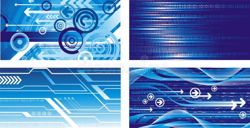 Download Digital background stock illustration. Illustration of creation - 2655367