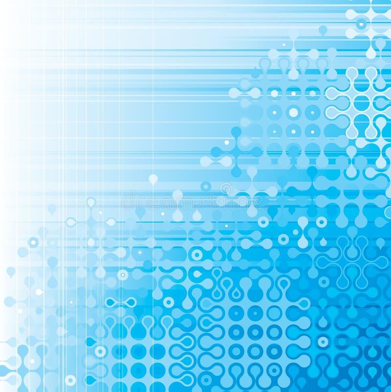 Download Digital Background stock vector. Image of design, element - 7405442