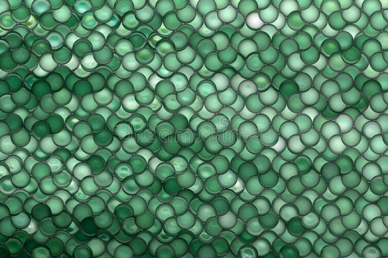 Digital bubbles royalty free stock images