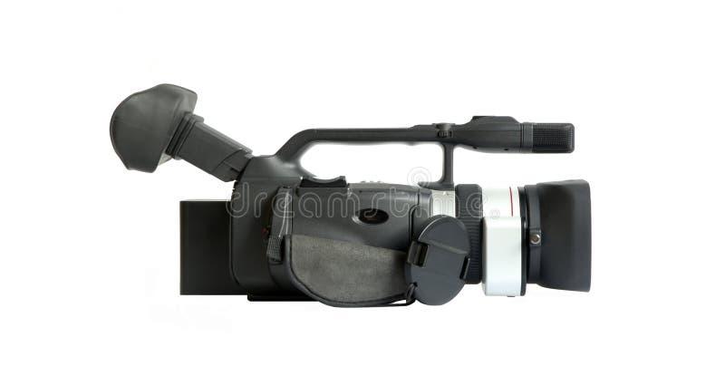 Digital Camcoder Fotografering för Bildbyråer