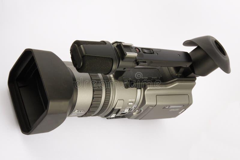 Digital camcorder_2 stockbilder