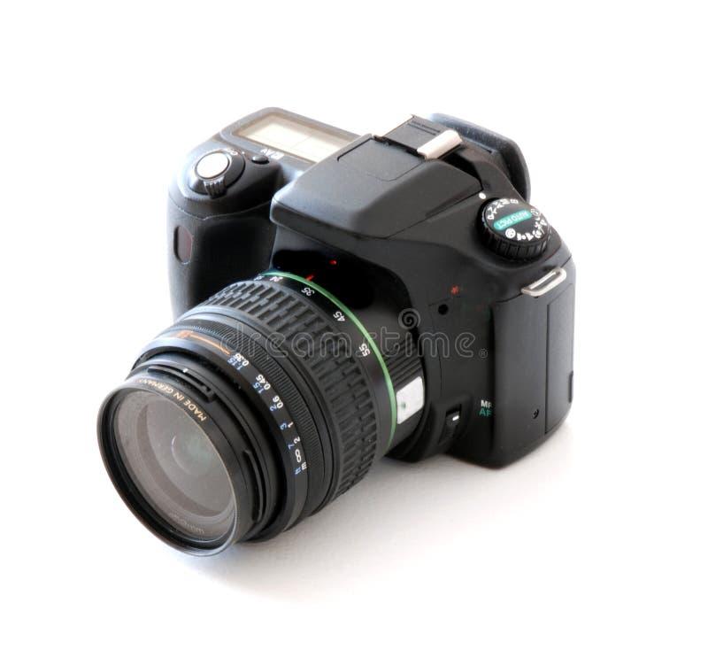 Download Digital camera stock image. Image of shutter, artist, angle - 2226505