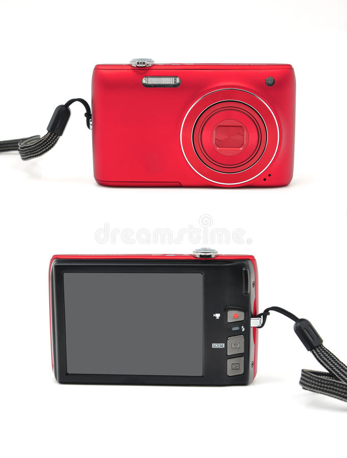 Download Digital camera stock image. Image of camera, photographic - 24238287