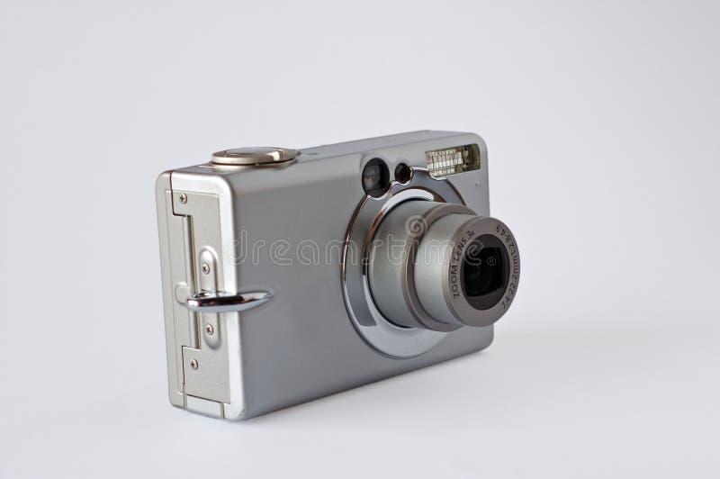 Digital Camera Front Stock Photography