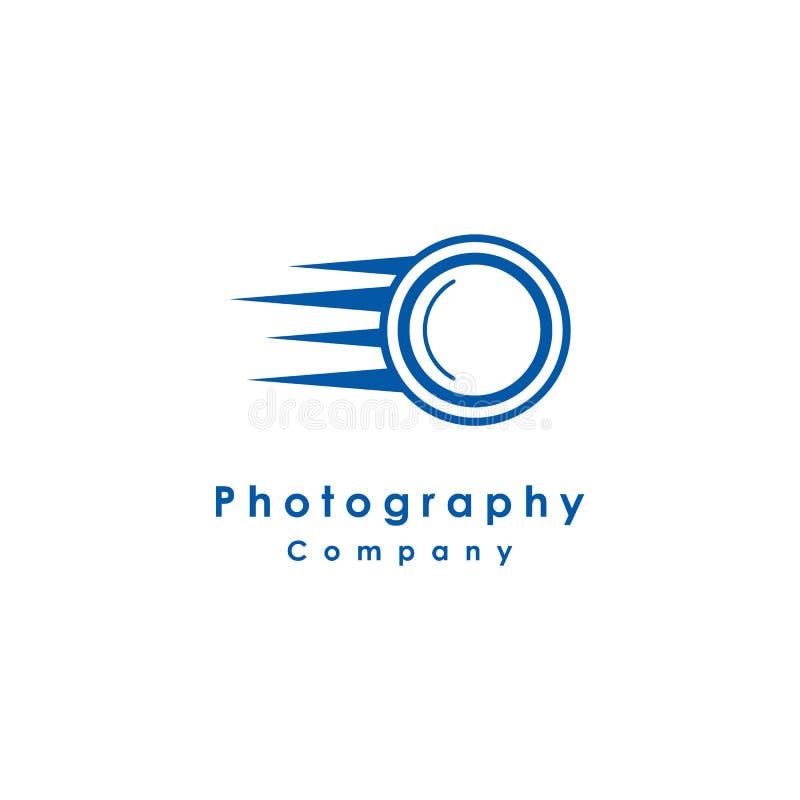Digital camera logo design, concept idea, vector illustration. Photography, photographer, icon, lens, focus, symbol, modern, technology, studio, equipment vector illustration