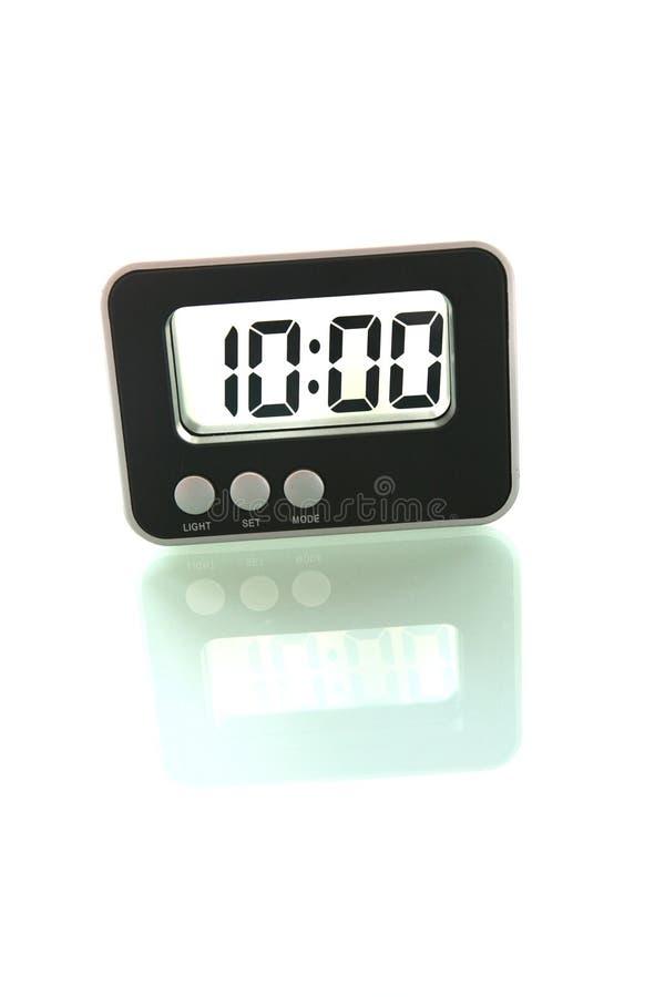 Free Digital Clock Stock Photo - 5403800