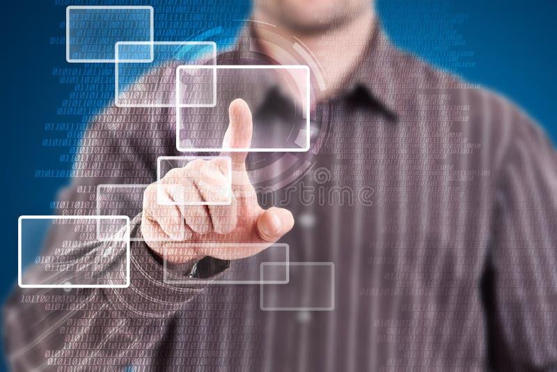 Digital Concept Stock Photos