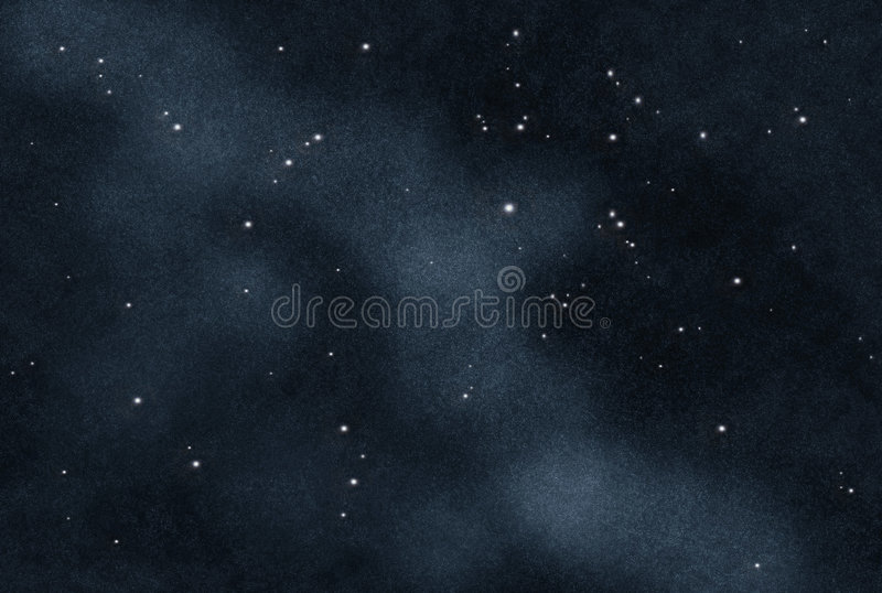Download Digital created starfield stock illustration. Image of alien - 6931319
