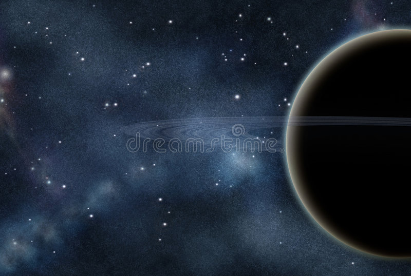 Download Digital created starfield stock illustration. Image of alien - 6931456