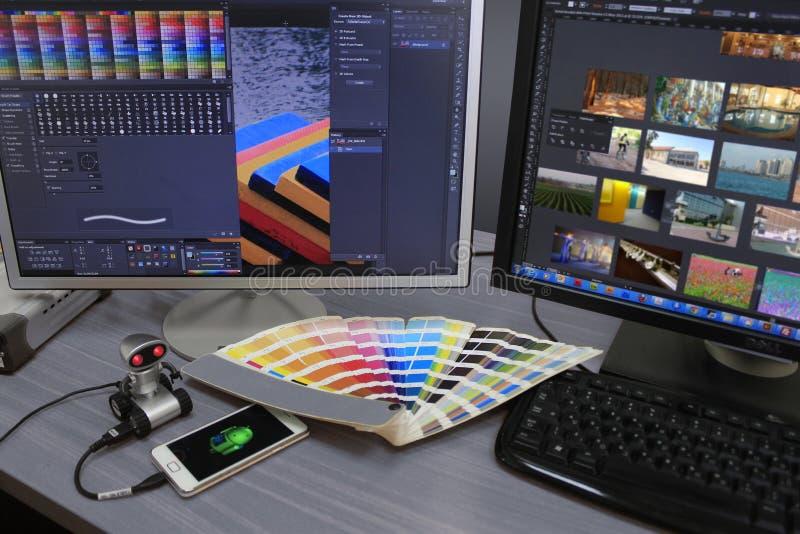 Digital Design Studio