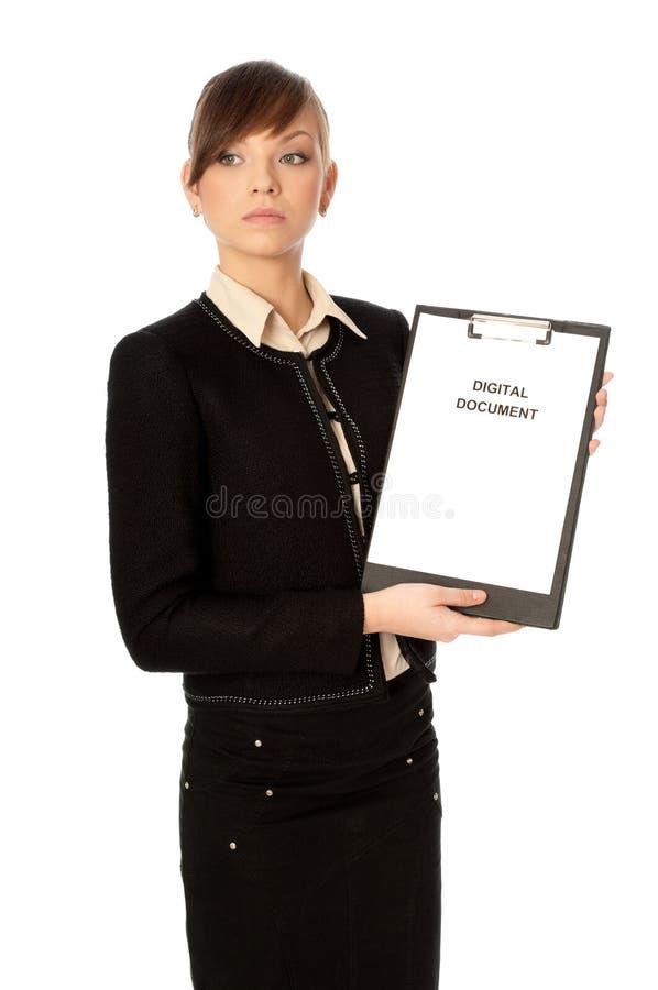 Digital document