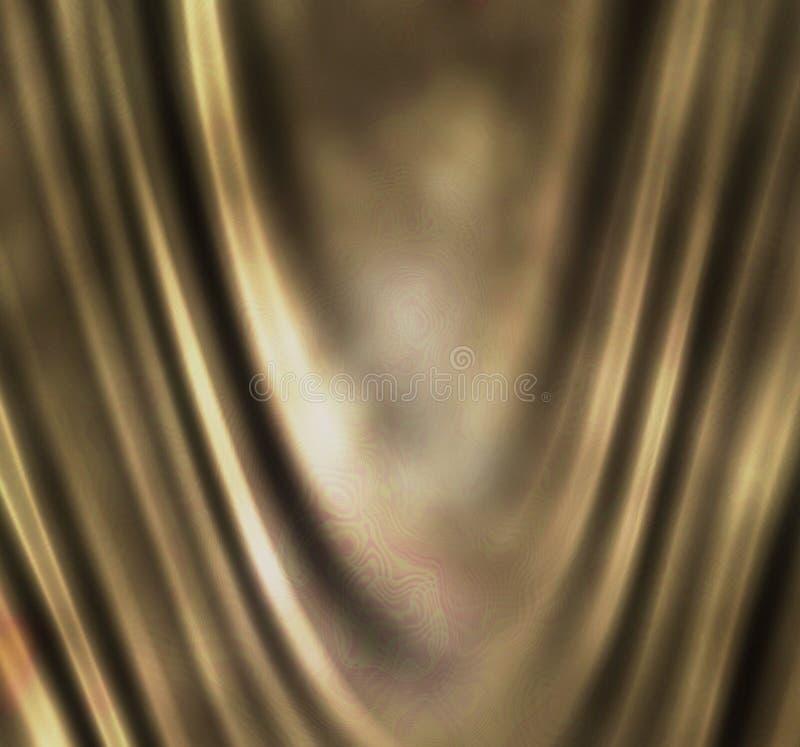 Digital Drapery Backdrop Stock Photo