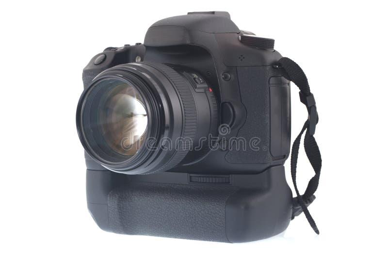 digital dslr för kamera royaltyfri foto