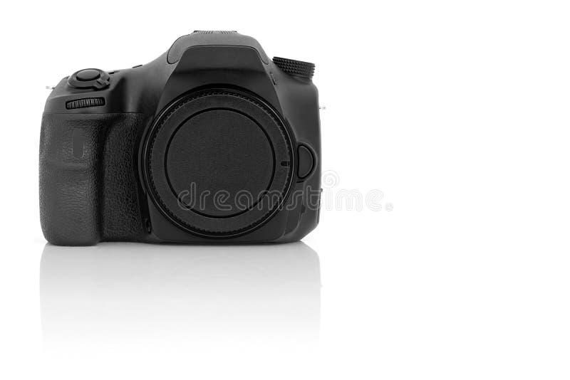 digital enkel linsreflex för kamera arkivfoton