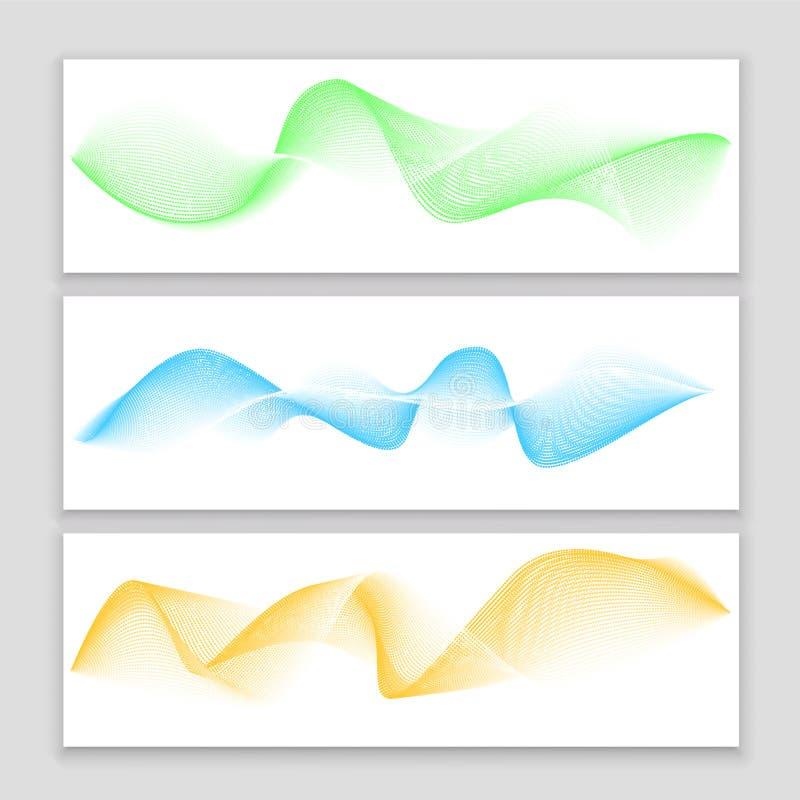 Digital fala, rozsądny wyrównywacz ilustracji