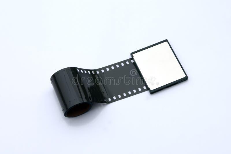 Digital-Film stockfotos