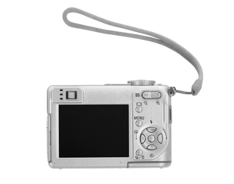 Digital-Foto-Kamera stockbild