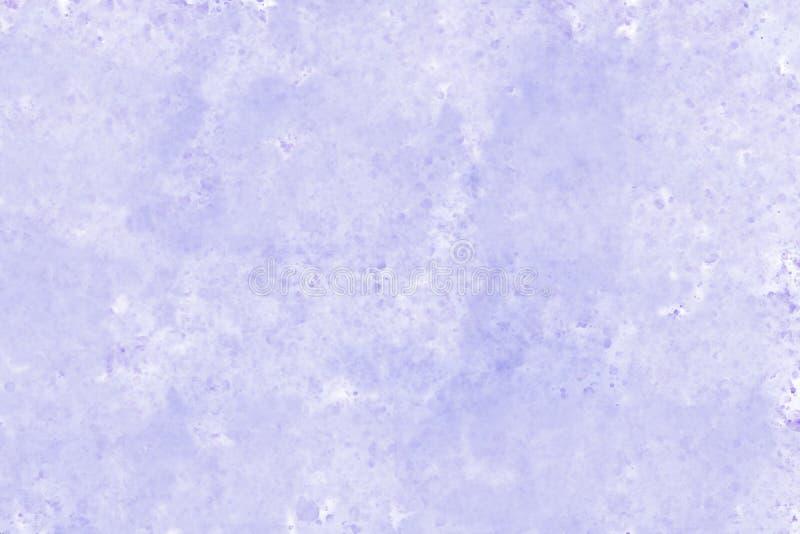 Digital gerou o fundo abstrato azul e branco fotos de stock