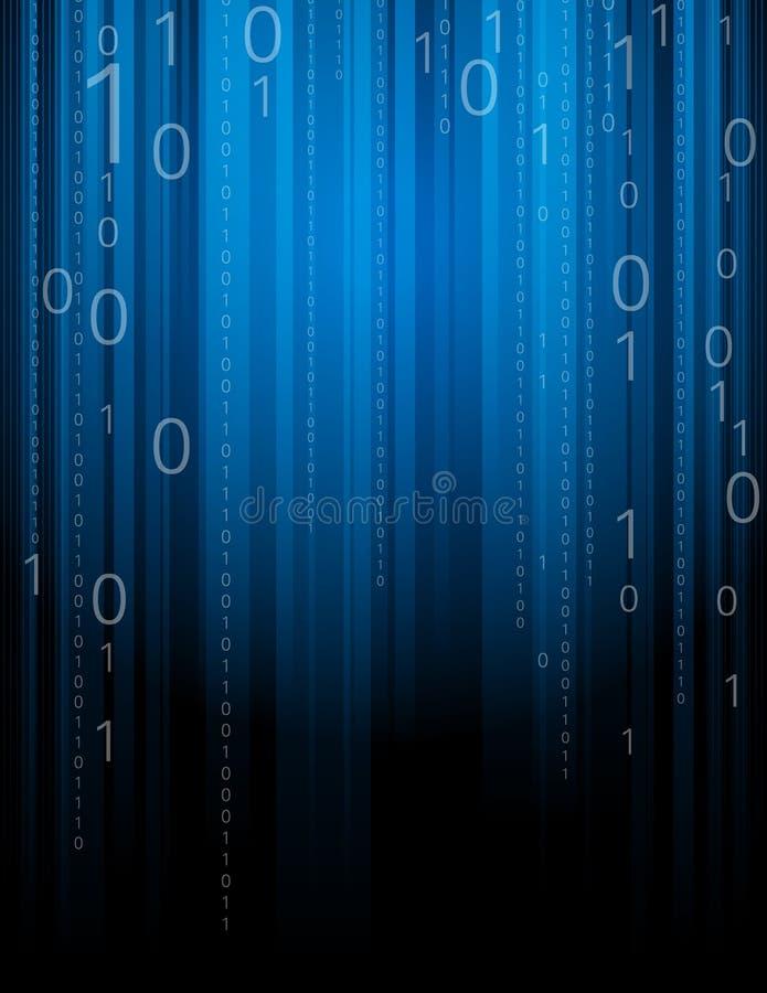 Digital-Hintergrund vektor abbildung