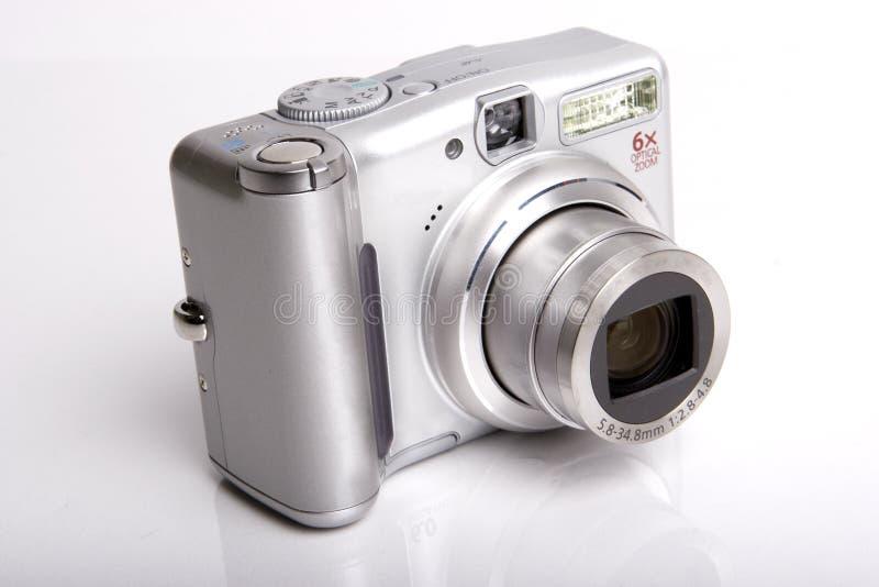 digital kamera royaltyfri foto