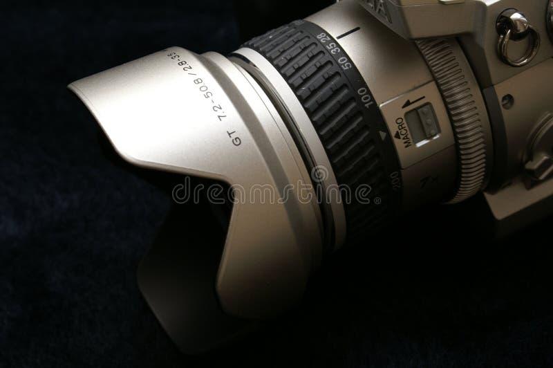Download Digital kamera fotografering för bildbyråer. Bild av lins - 508805