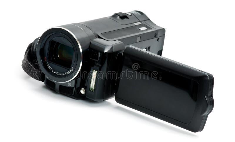 Digital-Kamerarecorder lizenzfreie stockfotografie