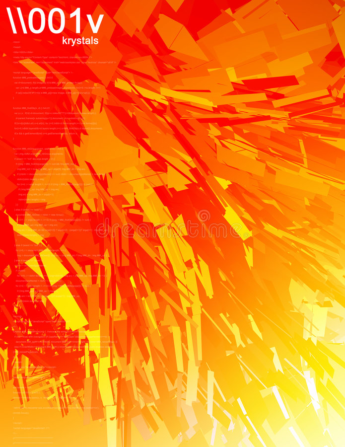 Digital-Kunst vektor abbildung