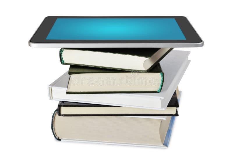 Digital Library Royalty Free Stock Photo