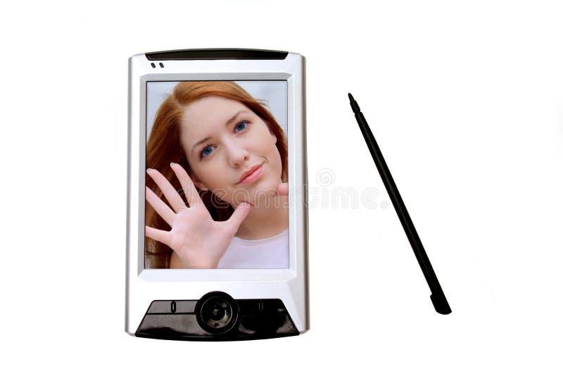 Digital-Media stockbild
