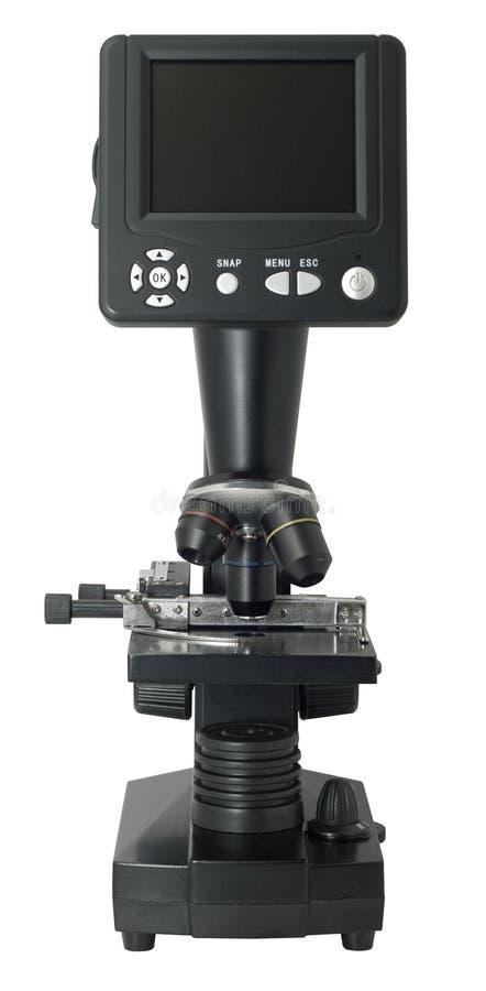 Free Digital Microscope Stock Images - 15068234