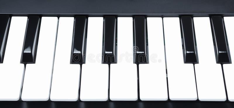 Download Digital Midi Keyboard Royalty Free Stock Image - Image: 26020446