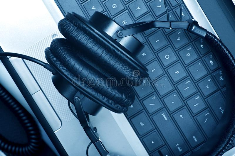 Download Digital Music Composer Stock Photos - Image: 27001513