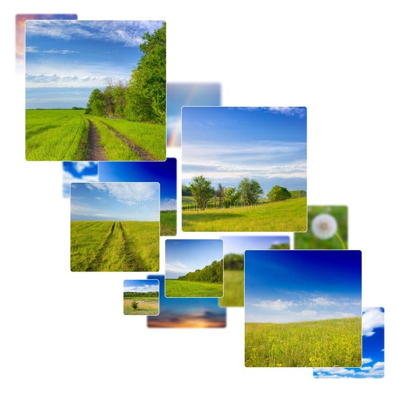 Download Digital panel stock image. Image of digital, collection - 15042733