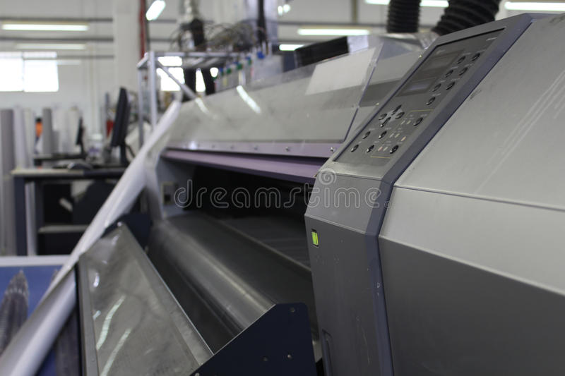 Download Digital printing panel stock image. Image of printing - 29620063