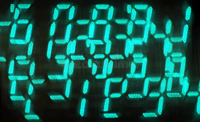 Download Digital Processing stock photo. Image of jumbled, calculator - 843478