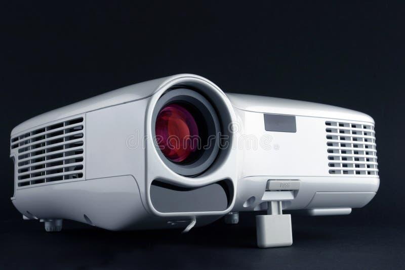 Digital-Projektor lizenzfreie stockfotografie