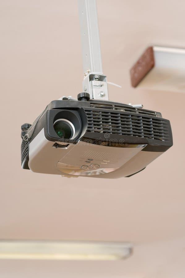Digital-Projektor. lizenzfreies stockbild
