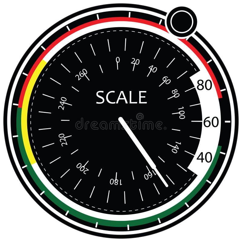 Digital Scale Stock Photos