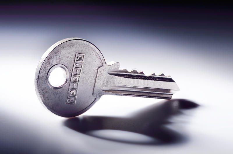 Digital security royalty free stock photography