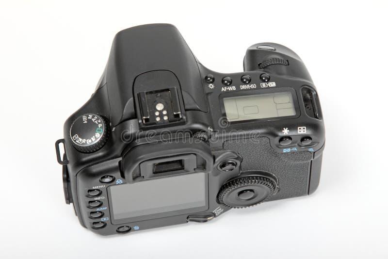 Digital SLR Royalty Free Stock Photography