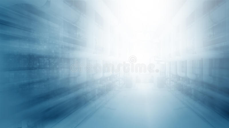 Digital Space stock images