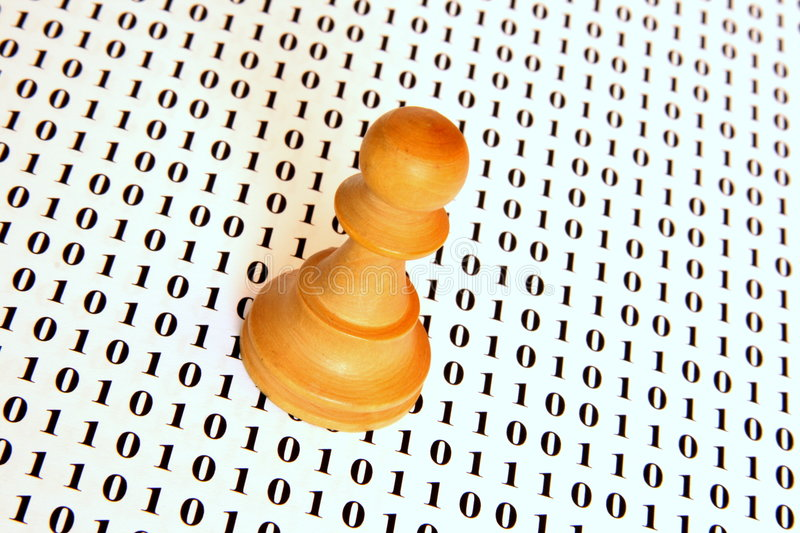 Download Digital Strategy Stock Photo - Image: 8270380