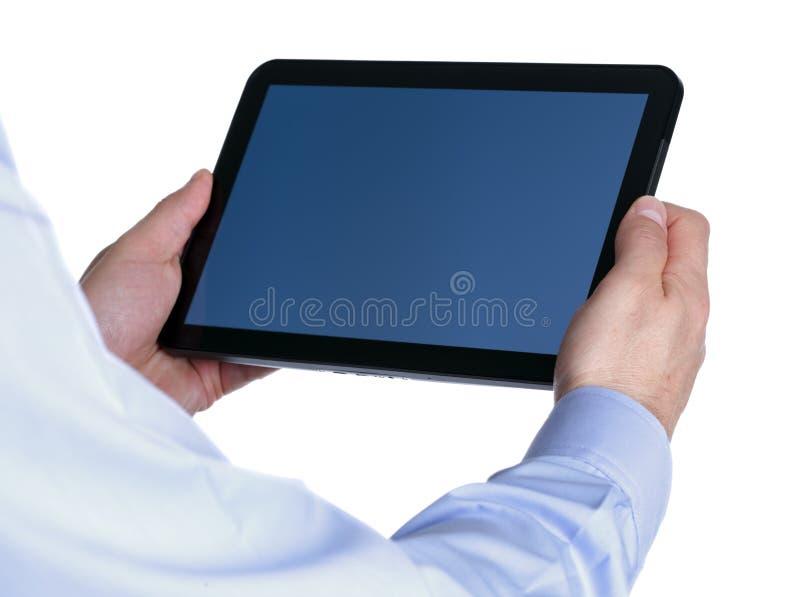 Digital tablet royalty free stock image