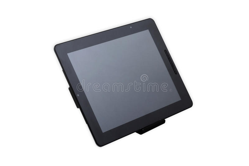 Download Digital tablet PC stock image. Image of digital, touch - 31224491