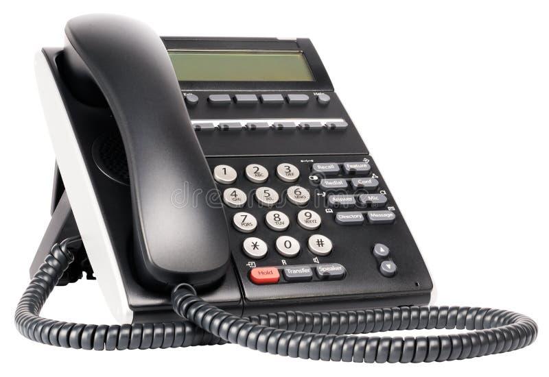digital telefon royaltyfri foto