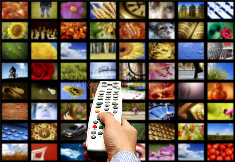 Download Digital television stock photo. Image of internet, holding - 6368514