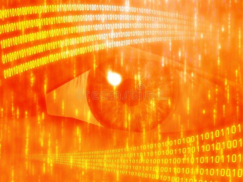 digital vision stock illustrationer