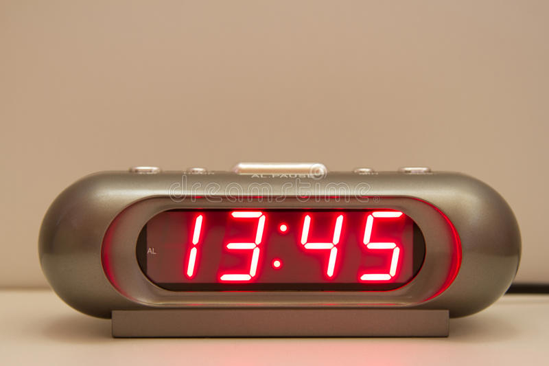 Digital Watch royalty free stock images