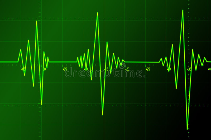 Download Digital wave 03 stock photo. Image of green, power, health - 43274