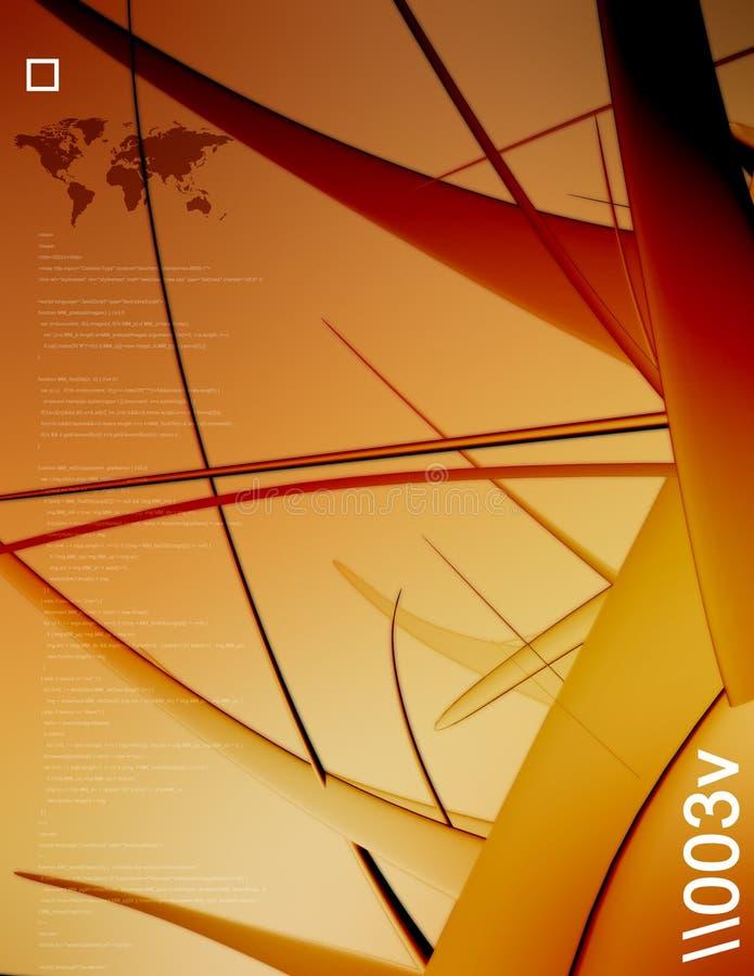 Digital-Welt Stockfotos